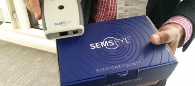 Fantastic Intel support on SEMSEYE!