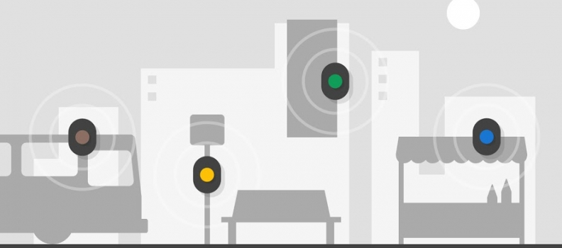 SEMSEYE became Google beacon manufacturer
